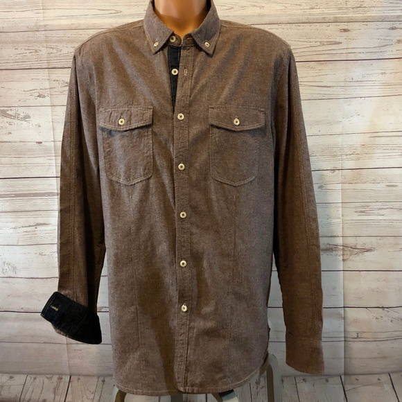 jeremiah Other - Jeremiah Vintage Workwear flannel shirt, EUC.